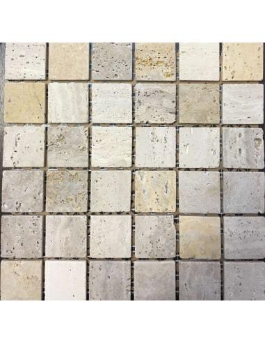Каменная мозаика K-718