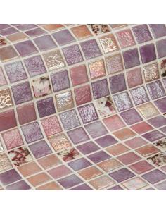 Violet Ezarri мозаика стеклянная