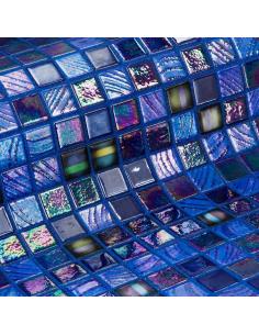 Grapes Ezarri мозаика стеклянная