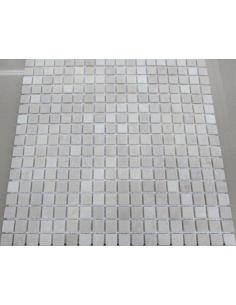 Каменная мозаика Crema Nova 15-4T