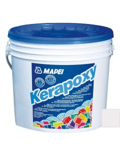 Mapei Kerapoxy 100 Белый 2 кг затирка эпоксидная