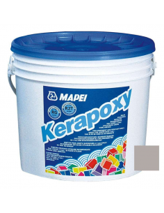 Mapei Kerapoxy 110 Манхеттен 2 кг затирка эпоксидная