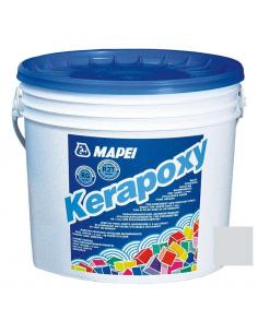 Mapei Kerapoxy 111 Светло-Серый 2 кг затирка эпоксидная
