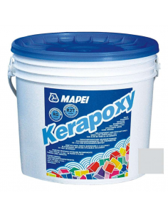 Mapei Kerapoxy 112 Серый 2 кг затирка эпоксидная