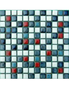Керамическая мозаика AMK02