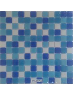 Atlantic Safran мозаика стеклянная