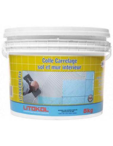 Litoacril Fix 5 кг