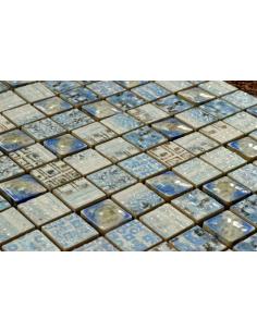 Керамическая мозаика SH006