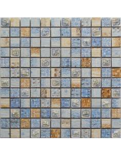 Керамическая мозаика SH007