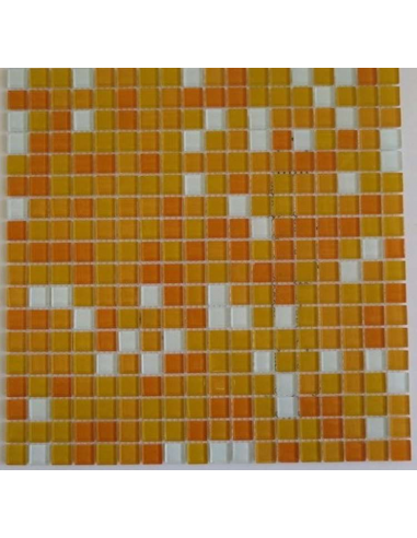 Imagine CT415-09 мозаика стеклянная