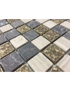 Каменная мозаика K-736