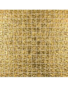 Мозаика под золото GMC02