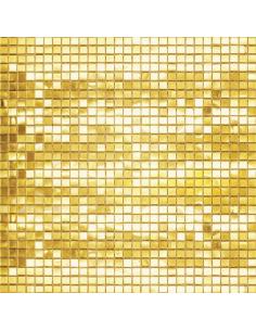Мозаика под золото GMC01-10