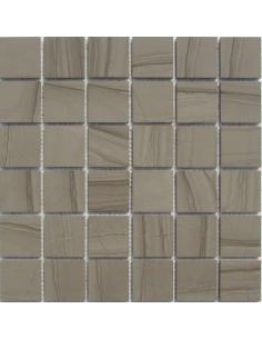 Каменная мозаика Athens Grey 48-4P