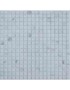 Каменная мозаика Dolomiti Bianco 15-4P