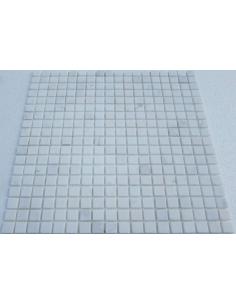 Каменная мозаика Dolomiti Bianco 15-4T