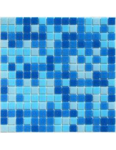Bonaparte Aqua 150 мозаика стеклянная