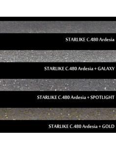 C480 Ardesia (Серебристо-серый) 1 кг