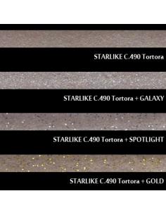 C490 Tortora (Серо-бежевый) 1 кг