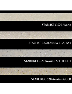 C520 Avorio (Слоновая кость) 1 кг