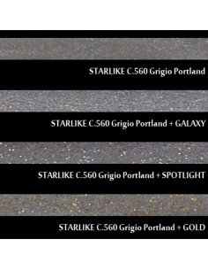 C560 Grigio Portland (Серый цемент) 1 кг