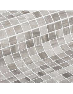 Sarsen мозаика стеклянная