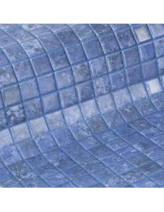 Bluestone мозаика стеклянная