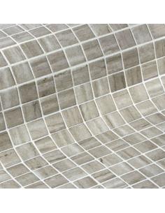 Creamstone мозаика стеклянная