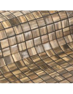 Palisandro мозаика стеклянная
