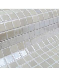 Nickel мозаика стеклянная
