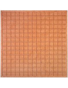 Матрица под сетку для сборки мозаики 20x20 мм