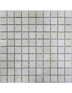 Мозаика из травертина Travertine 30-7M