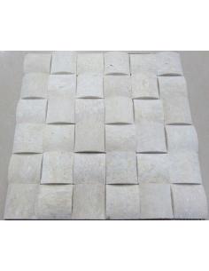 Мозаика из травертина Travertine 3D 50-7M