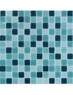 HP2307 мозаика стеклянная