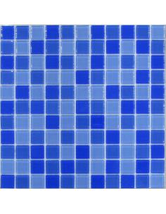 HP25004 мозаика стеклянная