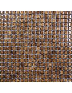 HD628-15 мозаика стеклянная