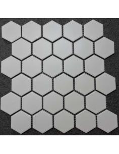 White Gamma мозаика керамическая