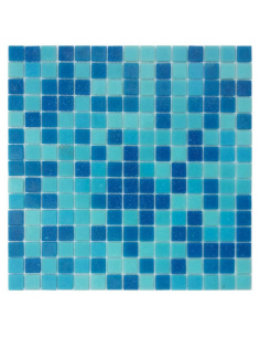 Aqua-11 (JC111) мозаика стеклянная