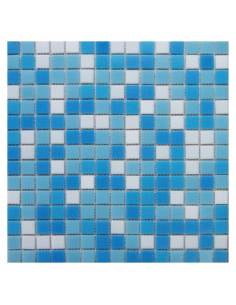 Aqua-10 (JC110) мозаика стеклянная
