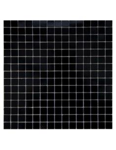 Black Finish (C45) мозаика стеклянная