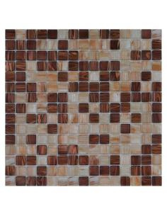 Mocca (JC813) мозаика стеклянная