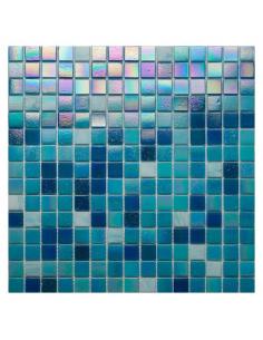 Parad Blue (JC718) мозаика стеклянная