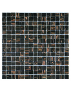 Sable Black (GC45) мозаика стеклянная
