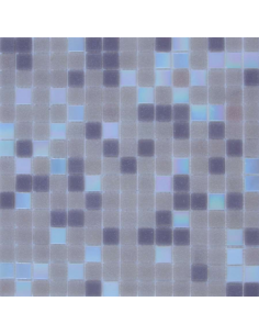 Stone Gray (V-1711) мозаика стеклянная