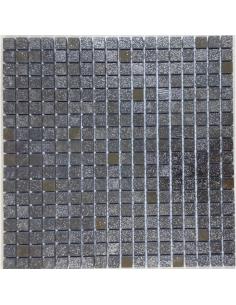 Lava Pixel мозаика из туфа
