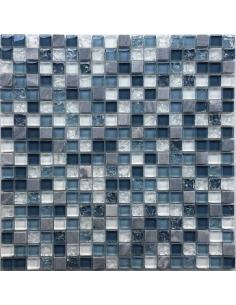 Krit 6 мозаика из камня и стекла