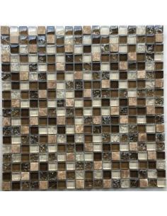 Krit 7 мозаика из камня и стекла