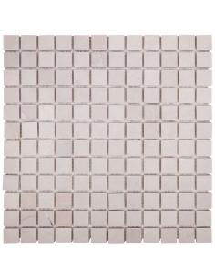DAO-533-23-8 Cream Marfil каменная мозаика