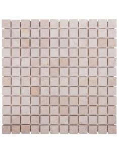DAO-539-23-8 Sahara Gold каменная мозаика