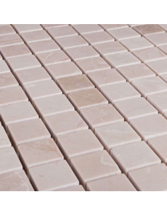 DAO-633-23-8 Cream Marfil каменная мозаика